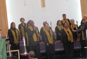 Music & Liturgical Arts | Saint James Presbyterian Church